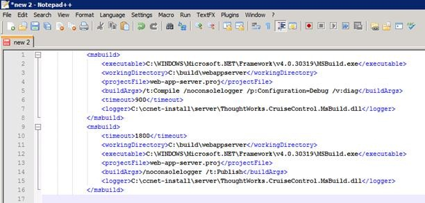 Microsoft Web Deployment Team Blog - Installing Web Applications