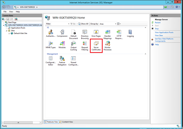 Nazim's Security Blog - HTTP/2 for IIS in Windows 10