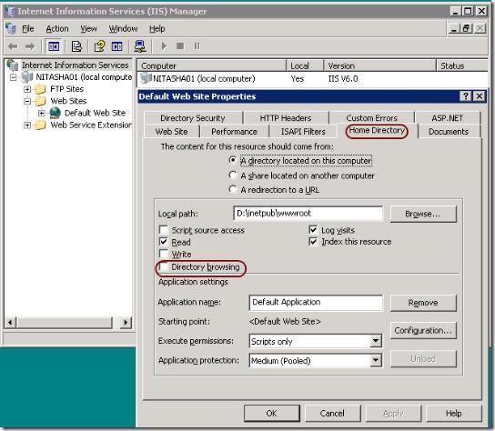 IIS6_DirectoryBrowsing